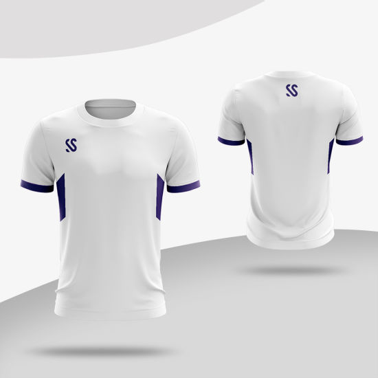 Custom High Quality Sublimation Printing Men′ S T-Shirt