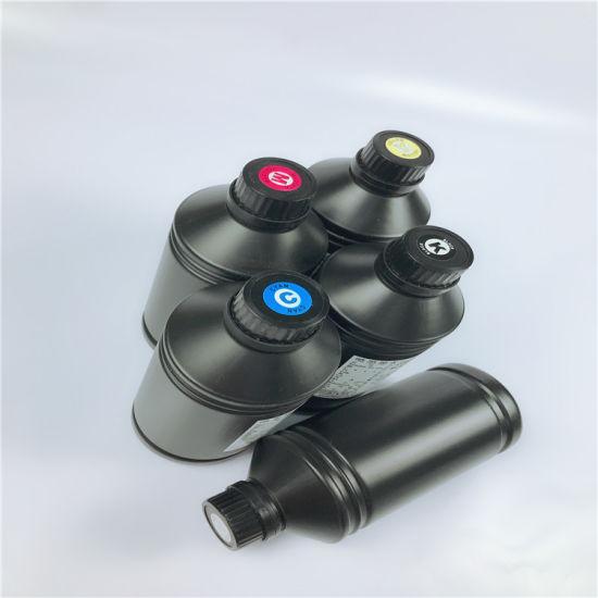 China Manufacturer UV LED Ink for Epson Dx5/Dx7 UV Ink Best Price