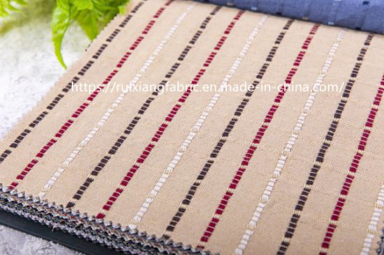 Made in China Wholesale Cheap Price Luxury Fashion Comfortable Feel Fabric for Curtain, Table Cloth, Pillow, Cushion etc. Fabric for Home Textile