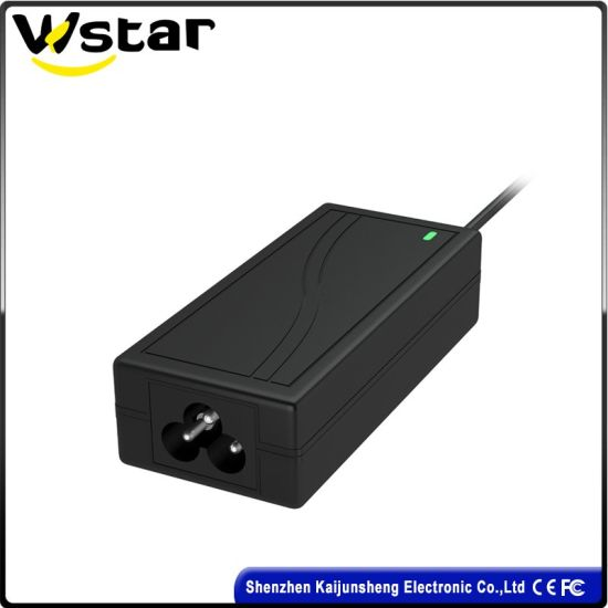 12V 5A 60W Switching CCTV Laptop AC DC Power Supply Adapter pictures & photos
