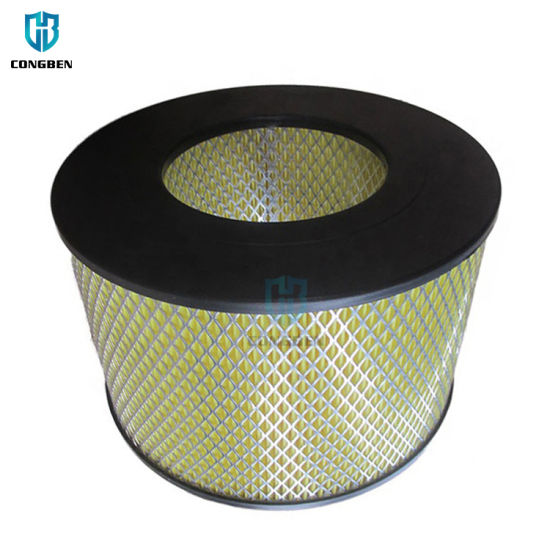 Manufacturer Car Spare Parts Cleaner Auto Air Filters Replacement 17801-54180/17801-54160
