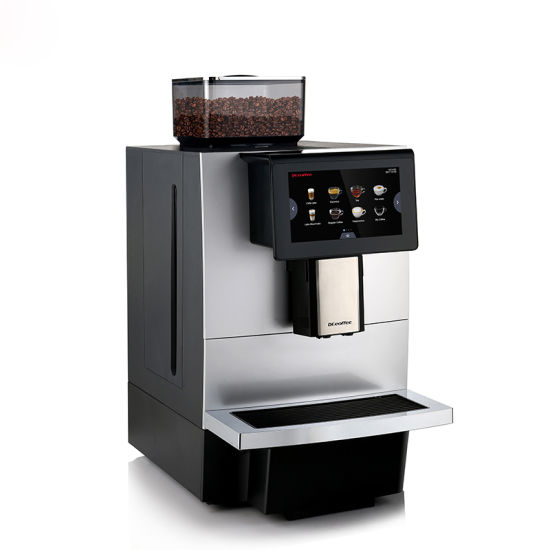 China Dr Coffee F11 Commercial Use Daily Output 100 Cups Coffee Machine Maker China Coffee Machine And Coffee Maker Price