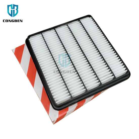 High Performance Manufacture Auto Car Cleaning Air Filter 17801-51020