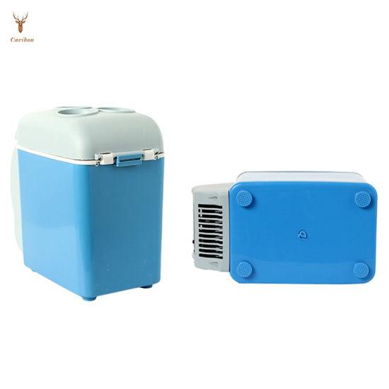 Wholesale Mini Fridge, 7.5L Car Indoor Fridge Outdoor Refrigerator
