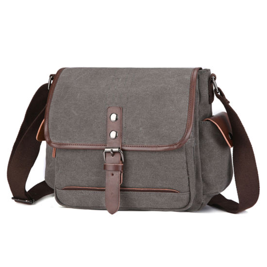 2020 New Messenger Shoulder Anti-Theft Sling Crossbody Side Bags for Boys