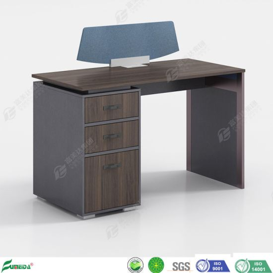 Manufacturer Office Staff Desk Open Modular Office Single Staff Workstation Office Furniture