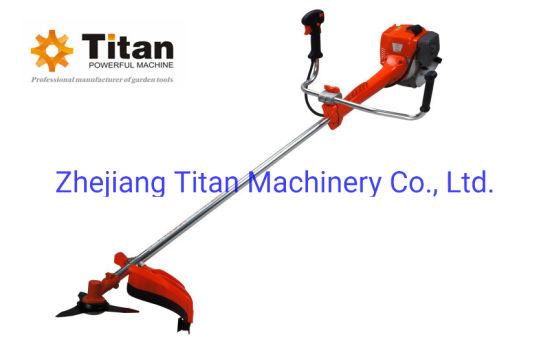 2 Stroke Petrol Grass Cutter and Brush Cutter (TT-BC415)
