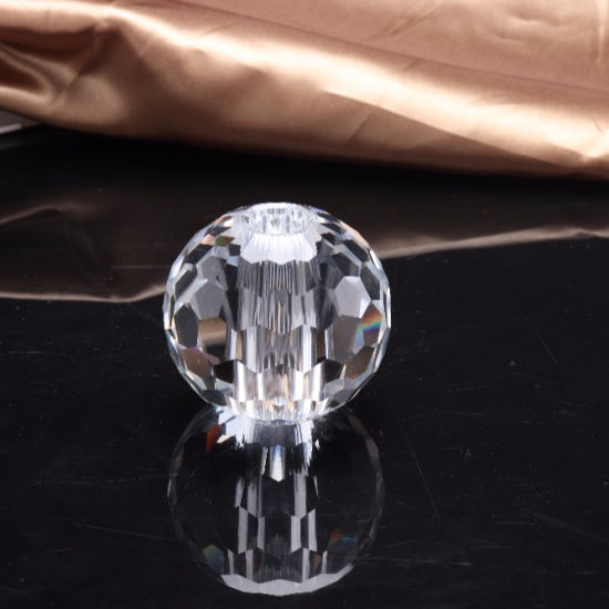 China Crystal Chandelier Parts, Glass Chandelier Replacement Crystals