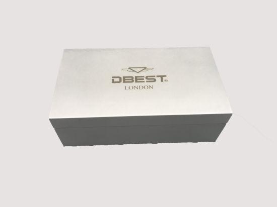 High -End Customized Single Perfume Box Set Essential Oil