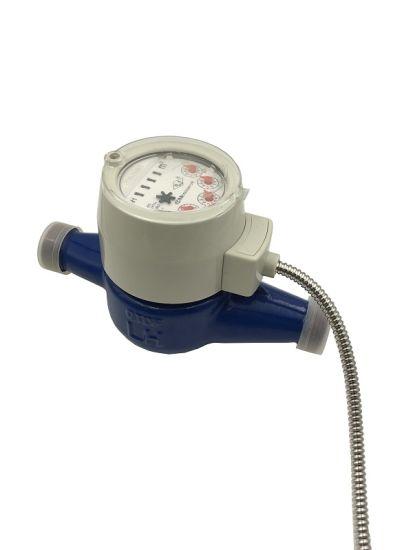 Residential Photoelectric Remote Dry Water Meters Smart Flow Meter