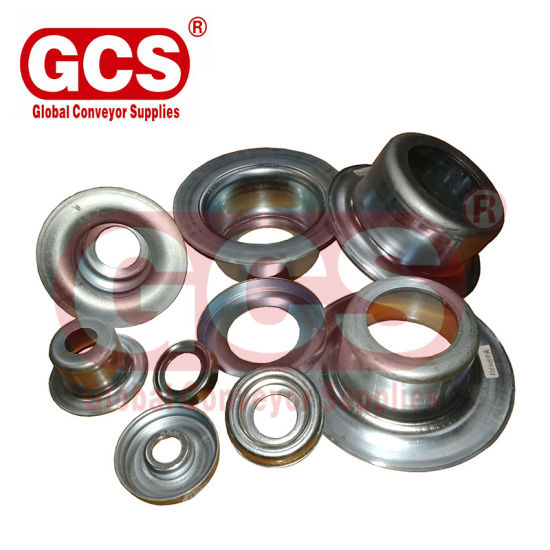 Belt Conveyor Roller Parts Pressed Bearing Housings for Roller Idler pictures & photos