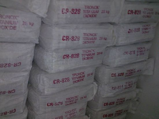 China R218, R216 Rutile Titanium Dioxide TiO2 for Paint Industry
