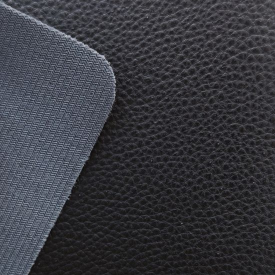 Zero-Solvent Auto Uphostery, Car Seats Leather, 1.0mm Thick. pictures & photos