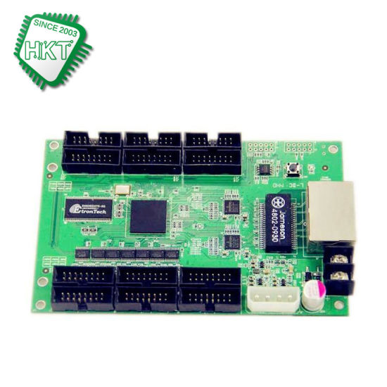 Manufacturer Custom Circuit Board Fr4 94V0 Circuit Board Electronic PCB  Assembly