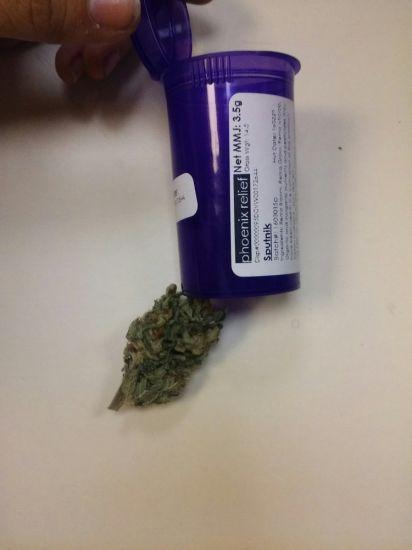 Pop Snap Vials Bottles Rx Cap Cannabis Storage Plastic Lid Hinge Top Containers