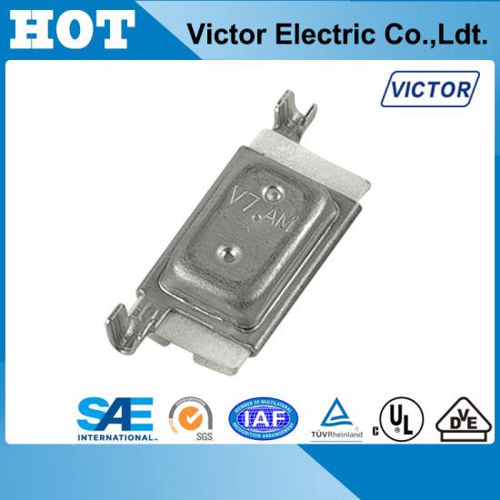 Thermostat Bimetal Thermal Protector High Temperature Resistance B