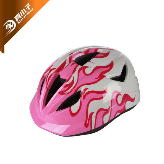 Children Multi-Sports Bike Scooter Balance-Car Ski Skating Helmet