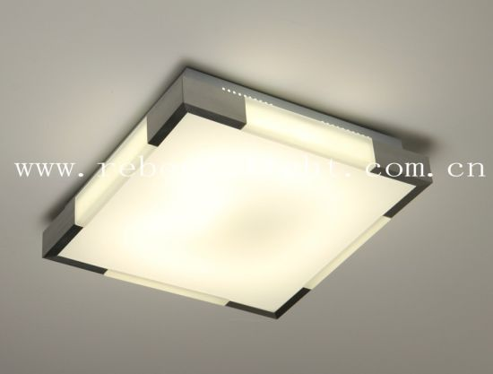 China modern acrylic grey and white square led ceiling lighting modern acrylic grey and white square led ceiling lighting aloadofball