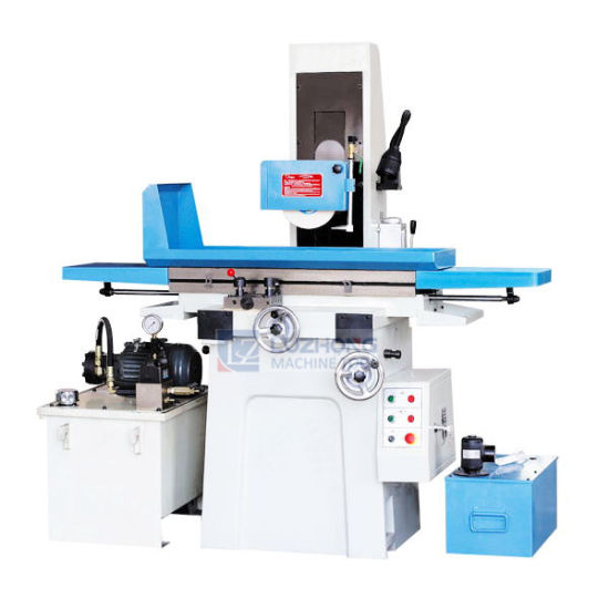 Small Hydraulic Surface Grinder Machine (Surface Grinder Machine Price MY820) pictures & photos