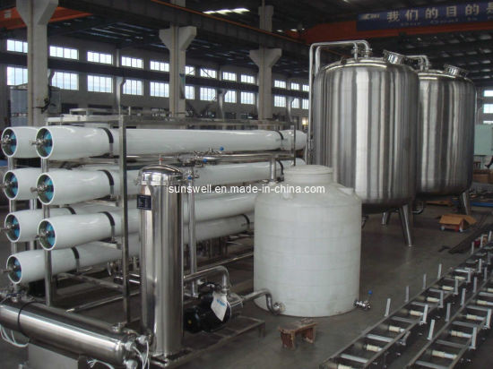 1-Stage RO Water Treatment System (RO-1-5)
