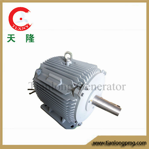 Ffl-10kw/200rpm/DC240V Permanent Magnet Alternator (PMG/PMA/Hydro) pictures & photos