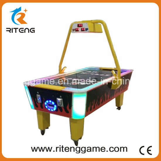 Wholesale Superior Classic Sport Tournament Choice Air Hockey Table pictures & photos