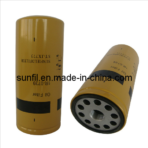 Oil Filter 1r-0739 for Caterpillar pictures & photos