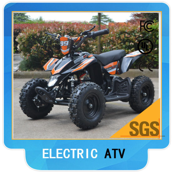 2015 New Electric Mini Quad Mini ATV (TBQ-04)