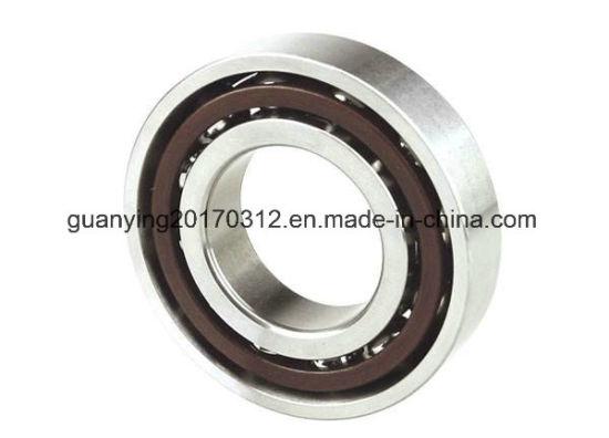 7206 BEP SKF 30x62x16 mm Angular contact ball bearing