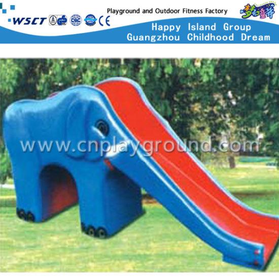 China Plastic Toy Kids Slide Animal Model Of Small Slides