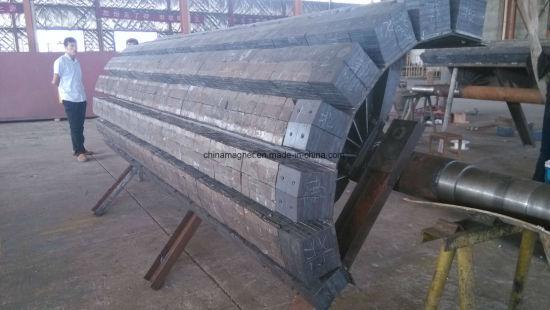 Ctg Low Grade Iron Ore Dry Magetic Separator/Magnetic Separating Equipment for Weathered Sand, Ant Sand, Volcanic Rocks pictures & photos