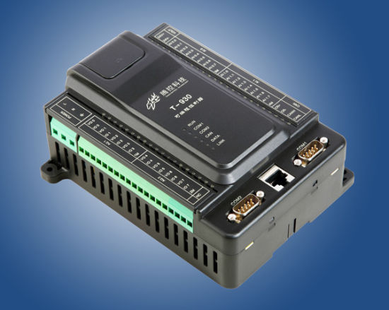 Tengcon T-930 Chinese Low Cost PLC Controller with Supporting 5