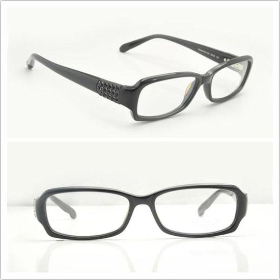 China Acetate Eyewear Latest Optical Eyeglass Frames, Optical Frames ...