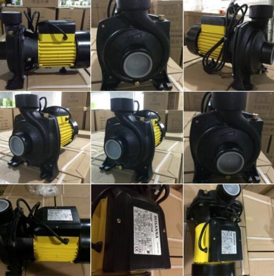 0.75kw /1HP Hf/5b Agricultural Irrigation Centrifugal Water Pump pictures & photos