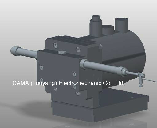 Servo Motor or Electromagnetic Engine Throttle Actuator for Test Bench Cell pictures & photos