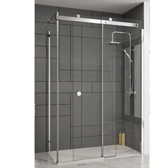 Hinge Shower Enclosure One Piece Shower Enclosure