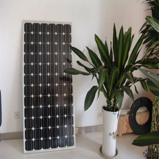 Best Price 135 Watt 18V Polycrystalline Solar Panel Solar Module pictures & photos