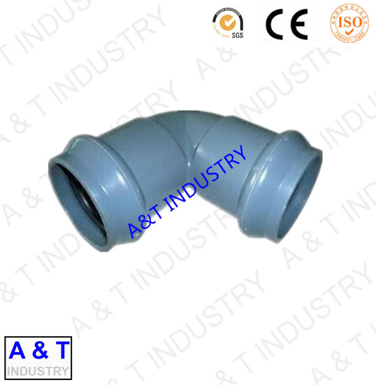 Hot Sale Galvanized Iron Pipe Fittings Plumbing Fittings with High Quality pictures & photos