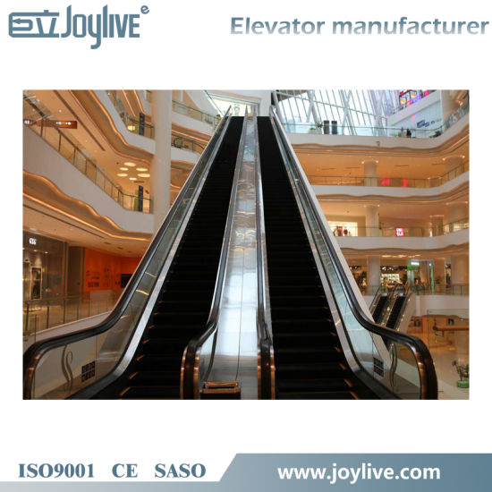 Passenger Escalator High Speed Moving Walk Elevator Lift pictures & photos