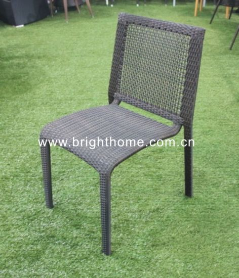Outdoor Rattan Furniture/ PE Rattan Furniture/ Chair pictures & photos