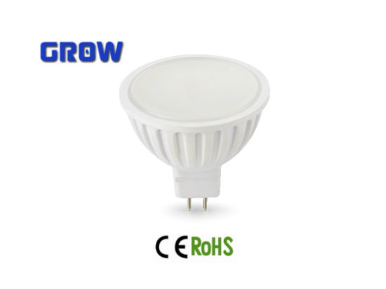 3W/4W/5W/6W/7W RC Driver GU10/MR16 LED Cup Bulb (668-IC)