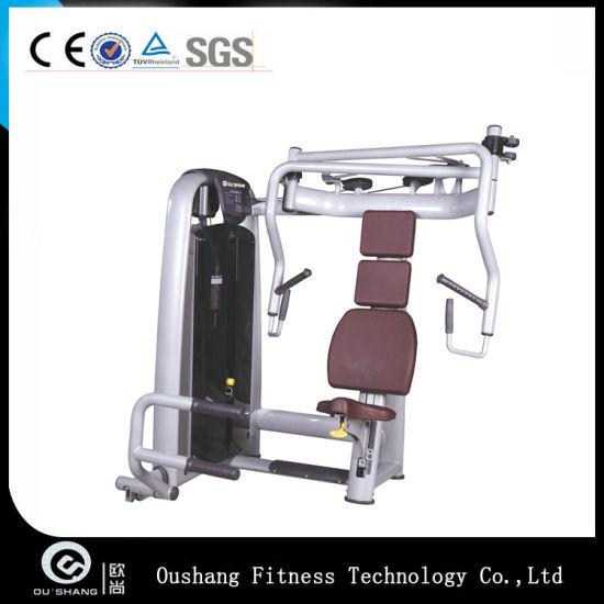 Chest Press Indoor Gym Equipment
