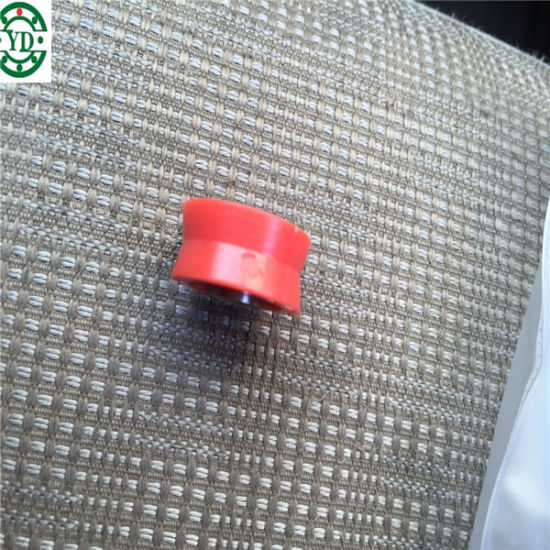 608 698 V Type Sliding Window Pulley Bearing Plastic Coated Bearing pictures & photos