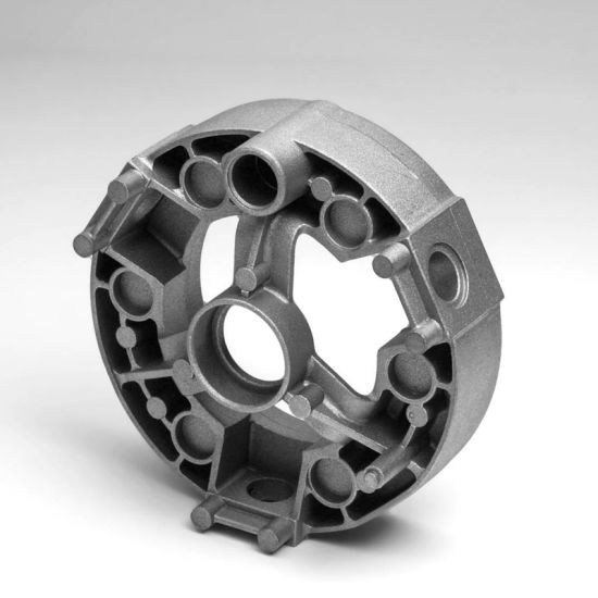 Wholesale Customized High Precision Casting Vehicle Parts pictures & photos