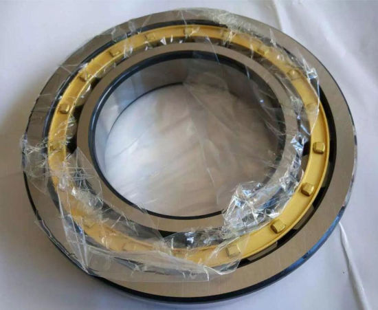 Large Size Bearing Rolling Bearing Nu315ecm Cylindrical Roller Bearing pictures & photos