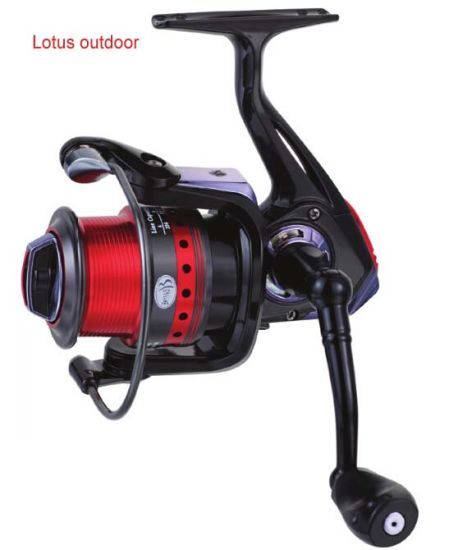 8+1bb Blance Handle Right Hand Left Hand Changeable Fishing Reel pictures & photos