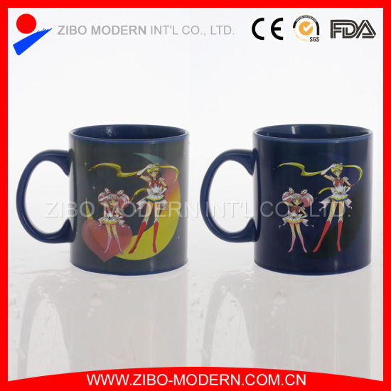 Wholesale Sublimation Mug Stoneware Mug Cheap Mug pictures & photos
