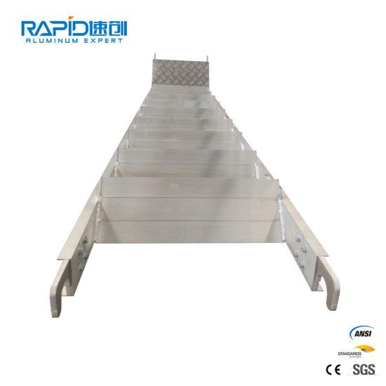 Metal Steel Ringlock Wholesale Used Aluminum Scaffolding Stair