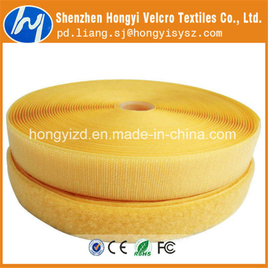 Colorful Styles Hook and Loop Ha Velcro Tape