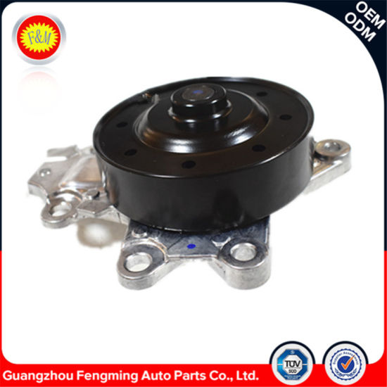 Good Quality 16100-09650& Engine Water Pump for Toyota Corolla